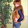 Наталья Андреева, 23, г.Ливадия