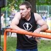 Ruslan, 22, г.Челябинск