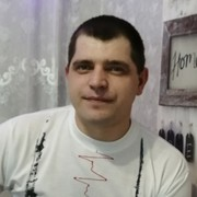 Сергей 33 Оренбург