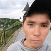 Ерлан, 27, г.Тобольск