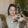 Ирина, 38, г.Лихославль