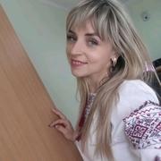 Таня 35 Ивано-Франковск