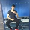Данил, 22, г.Красноярск