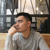 Саид, 22, г.Апрелевка