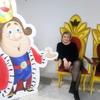 Natali, 39, г.Усинск