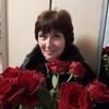Любовь, 60, г.Ипатово