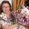 Валентина, 71, г.Пласт