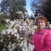 татьяна, 81, г.Озеры