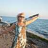 Светлана, 59, г.Евпатория
