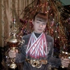 Юлия, 22, г.Сретенск