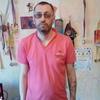 юра, 42, г.Новодвинск