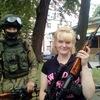 Анна anchyutka, 33, г.Выборг