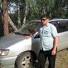 Вениамин_акулов, 43, г.Славгород
