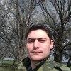 Александр Шамаров, 33, г.Донское
