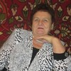 НИНА АНДРИЯНОВА, 67, г.Курманаевка