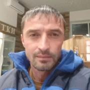 Борис 38 Чегем-Первый