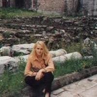 ulissка, 41 год, Рак, Москва
