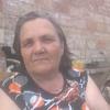 элла, 57, г.Серафимович