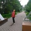Светлана, 48, г.Полярный