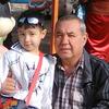 Хайдар Равшанов, 57, г.Саранск