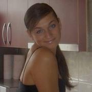 Masha, 34