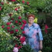 Анна 75 Бишкек