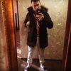 Сардорбе, 23, г.Иркутск