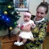 Катенька ♥♥♥ *Devochk, 25, г.Верхняя Синячиха