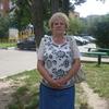 Елена, 60, г.Кашира