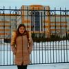 Людмила, 24, г.Скопин