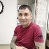 Андрей, 36, г.Нягань