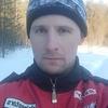 Максим, 35, г.Зеленоборский