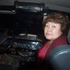Сюзанна Захарова, 50, г.Амга