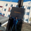 sayan, 21, г.Якутск