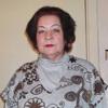 Галина Здорова, 64, г.Кондинское