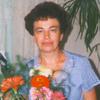 Галина, 69, г.Иланский