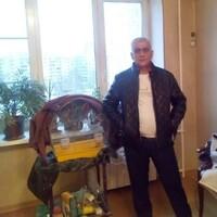 Одинокий, 48 лет, Рыбы, Москва