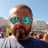 Геннадий, 49, г.Пионерск