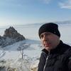 Владимир, 49, г.Ангарск