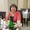 НАТАЛЬЯ, 64, г.Лучегорск