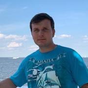 Андрей 32 Сертолово
