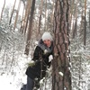 Спела вишнева, 38, г.Челябинск