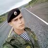 Андрей Ковров, 19, г.Воркута