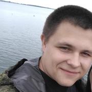 Данил 23 Челябинск