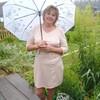 Екатерина, 49, г.Красновишерск