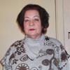 Галина Здорова, 66, г.Кондинское