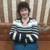 Лариса, 60, г.Бавлены
