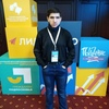 Александр, 19, г.Электросталь