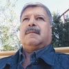 Джамал Амишов, 58, г.Лабытнанги