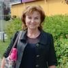 Елена, 60, г.Кострома